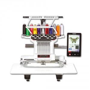 Mit der PR1050X erhalten Sie die ideale Maschine sowohl für den Hausgebrauch als auch für gewerbliche Zwecke.