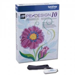 brother PE Design 10