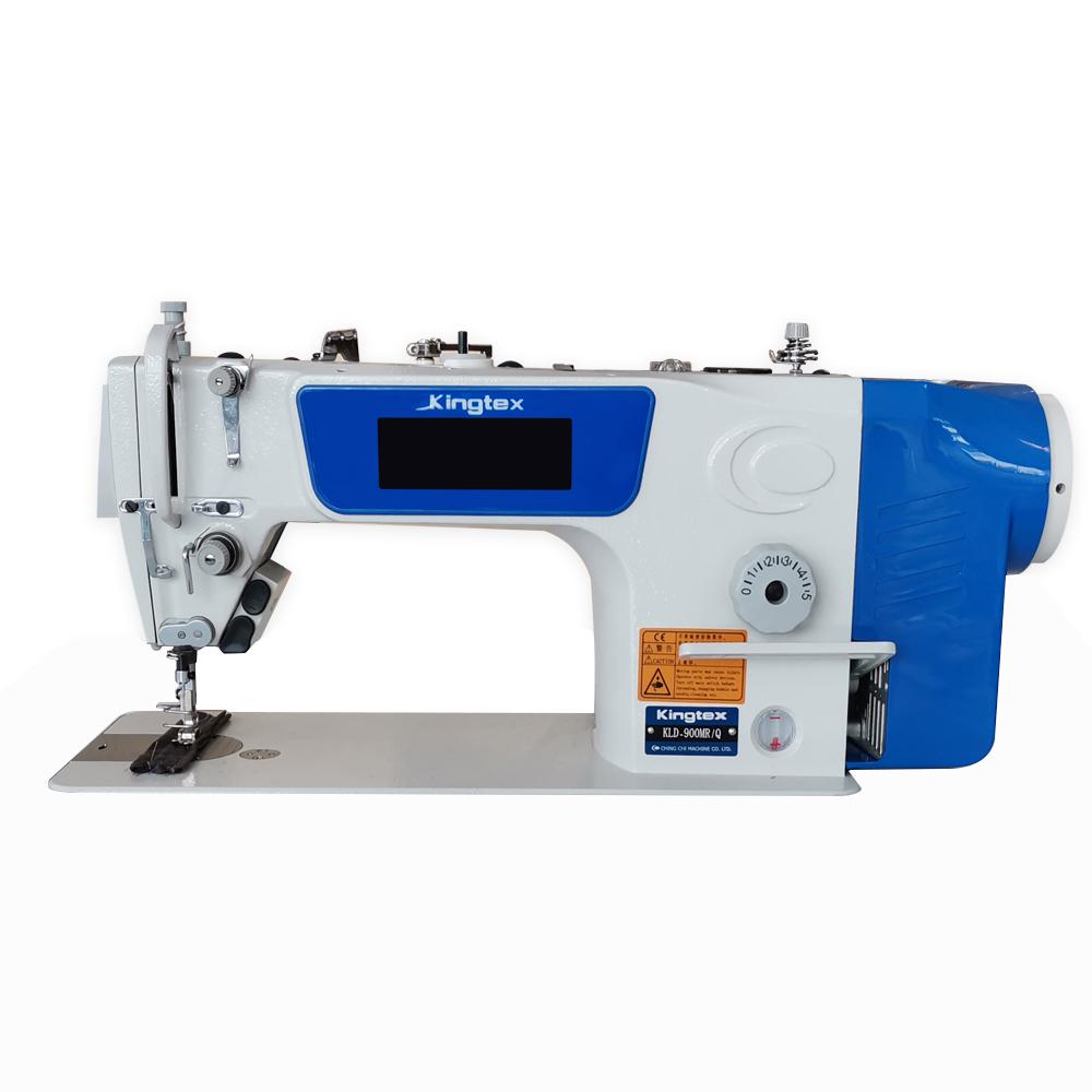 KINGTEX KLD-900MR Industrielle Steppstich Maschine