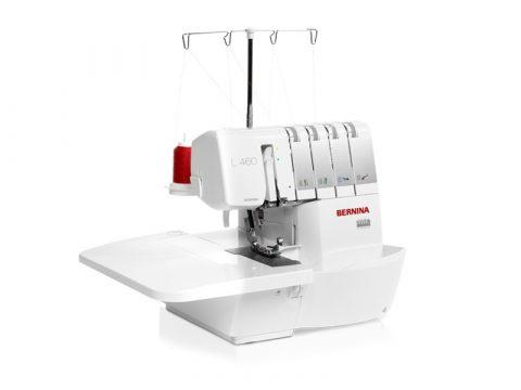 BERNINA - L460 Overlockmaschine