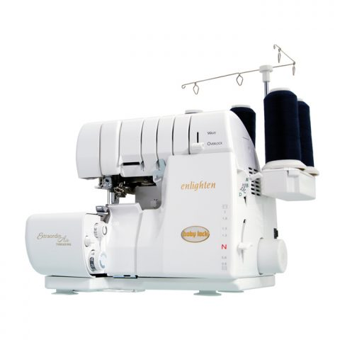 Baby Lock - enlighten Overlock Maschine