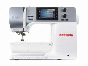 Nähmaschine Bernina-B480