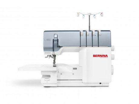 Faden Overlock Maschine Bernina L 850 -1
