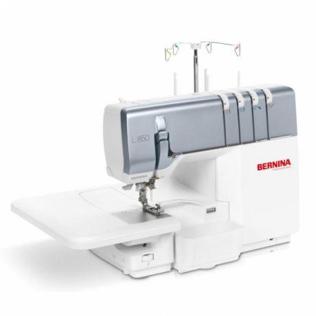 Bernina L 850 -2