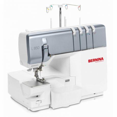 Bernina L 850 -3