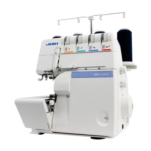 Juki – MO-734DE Overlock Maschine