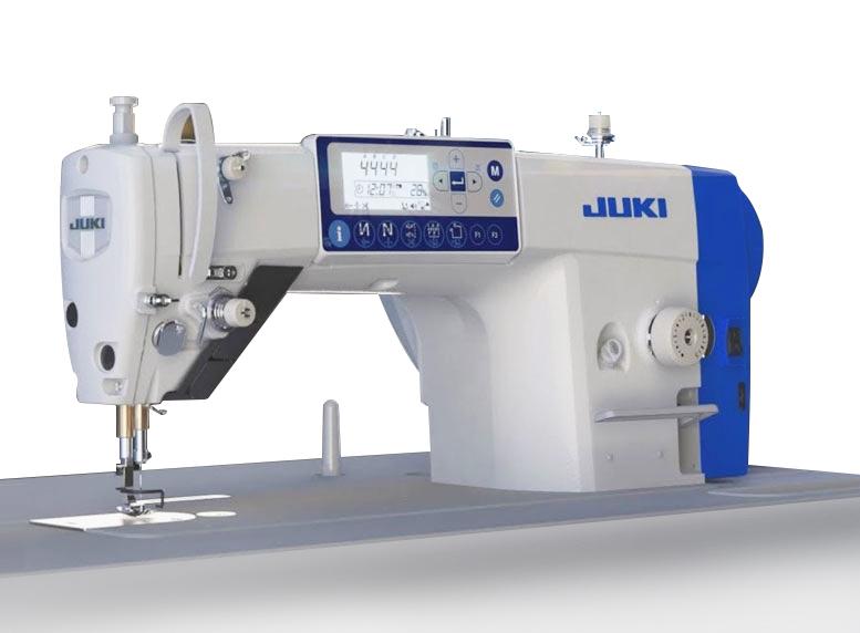 Juki DDL-8000A Industrienähmaschine 1