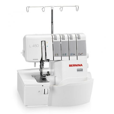 BERNINA - L450 Overlock Maschine