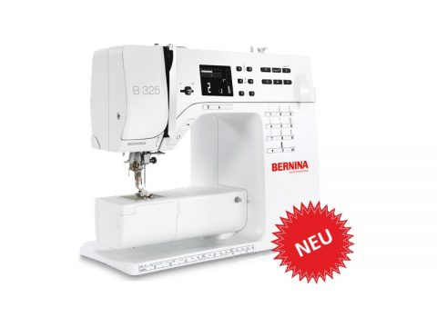 Nähmaschine Bernina B 325