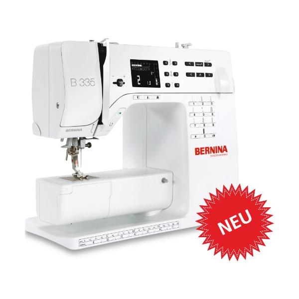 Nähmaschine Bernina B 335-00