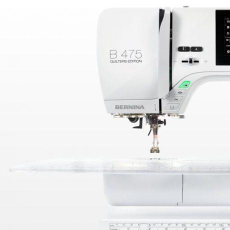 Nähmaschine Bernina – B 475QE -2