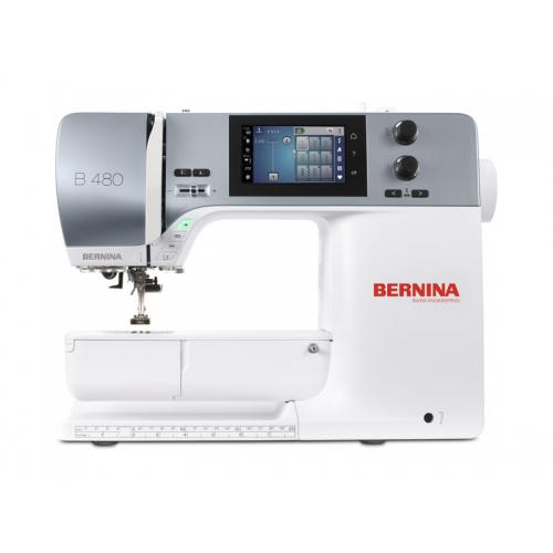 Nähmaschine Bernina-B480 vorschau