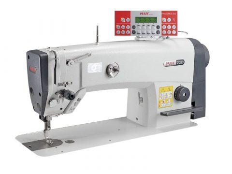 PFAFF 2083 Industrie Schnellnäher Nähmaschine