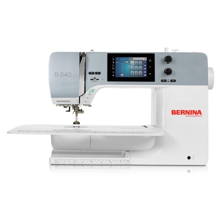 Stickmaschine Bernina B 540